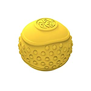 Balltop Silicone Cover (Yellow)