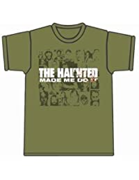 The Haunted - Made Me Do It T-shirt