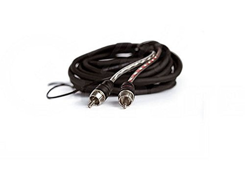 Connection AUDISON Best Serie BT di 25502canali Competition Grade cavo RCA 5.5meter