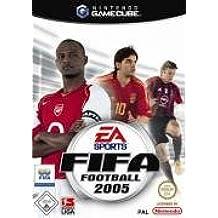Fifa 05 [import allemand]
