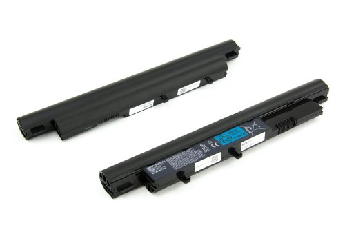 Batterie de rechange compatible avec aCER aS10B3E, 5E et 6E et 7E