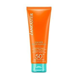 Lancaster Sun Kids Water & Sand Resist Cream Spf50 125 ml