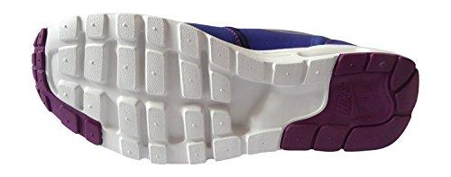 Nike , Damen Sneaker Weiß white white white 100 26,5 EU navy white 401
