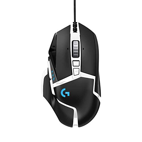 Photo de logitech-g502-hero