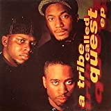 Tribe Called Quest [Vinyl Single]