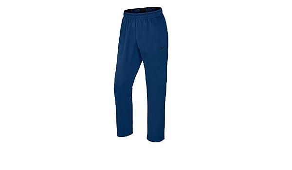 c7b461a3dd53 NIKE Big   Tall Mens Fleece Pants (Binary Blue