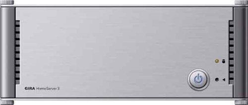 Preisvergleich Produktbild Gira 052900 HomeServer 4 KNX EIB