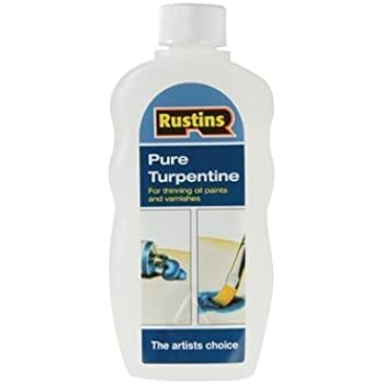 Bartoline Turpentine Substitute - 750millilitre, 750ml: Amazon co uk