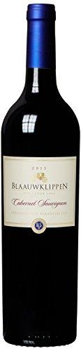Cabernet Sauvignon, Paradyskloof, Blaauwklippen 2014 Trocken (1 x 0.75l)