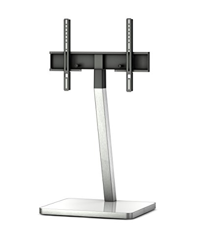 Sonorous PL2700 LED Television Stand for TV's Up to 50 inch - White Best Price and Cheapest