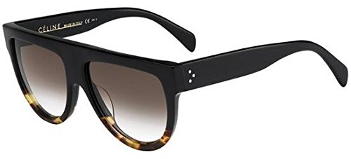 Céline - CL 41026/S SHADOW, Oversize Ace