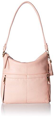 The SAK Damen Collective Suri, Eimer-Tasche (Bucket Bag), petal pink, Einheitsgröße (Sak Frauen Geldbörse)