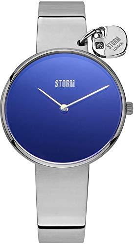 Storm London ALINA LAZER BLUE 47435/LB Orologio da polso donna