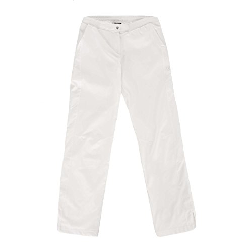 Limited Sports Pants Single Classic Stretch Oberbekleidung, Weiß, 44 (Shorts Classic Tennis)