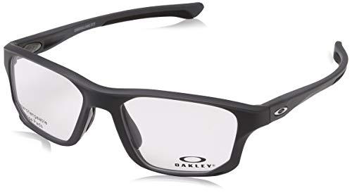 1f68a32574af1 Oakley Crosslink Fit Monturas de gafas Gris 53 para Hombre