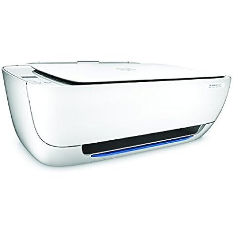 HP Deskjet 3630 AiO - DeskJet 3630 All-in-One Printer