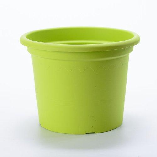 Pot GEO vert pastel diam. 40 cm