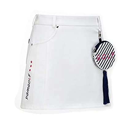 JTIH®Golfkleidung Damen Sportswear Golfröcke