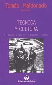 Técnica y cultura