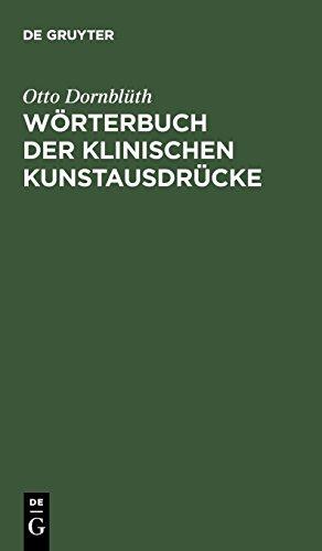 Pschyrembel Klinisches Wörterbuch. (258. Auflage) Wörterbuch der klinischen Kunstausdrücke, 2 Bde. Jubiläumspaket.