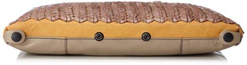 Gabs Damen G3 Henkeltasche, 1 x 31 x 38 cm Mehrfarbig