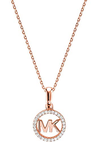 Michael Kors Damen-Collier Custom Kors MKC1108AN791
