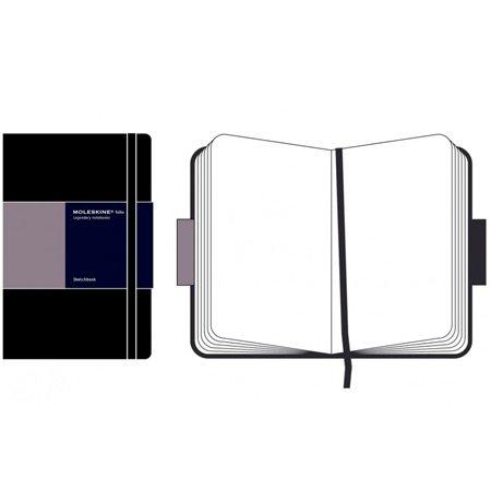 Moleskine Skizzenbuch, DIN A4