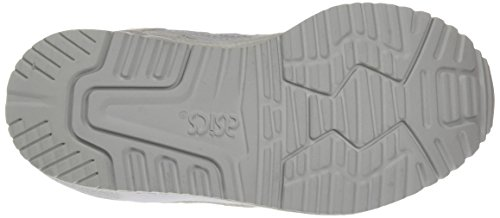 Asics Gel-Lyte Iii Ps, Chaussures Mixte Enfant Blanc