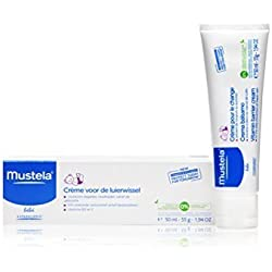 Vitamin Barrier Cream, 1.94 oz by Mustela