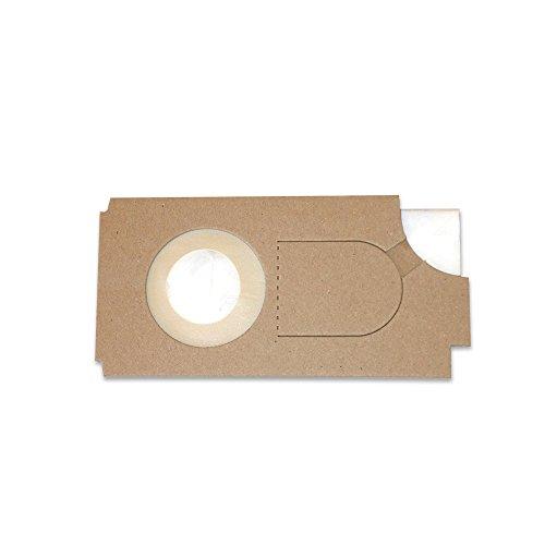 20 Staubbeutel geeignet für Columbus, Kärcher, SEBO u.a. - Staubsauger - dustwave® Staubfilter Staubtüten Staubsaugerbeutel/Made in Germany + inkl. Microfilter (USD51-20)