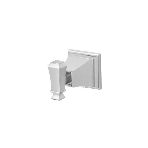 Speakman SA-1306 Rainier Bathroom Square Robe Hook, Polished Chrome by Speakman