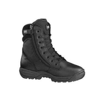 Magnum Hi Tec - Stealth II Side Zip - Boots Stiefel Schuhe Schwarz Größe 48