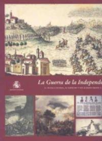 La Guerra de la Independencia (1808-1814) : el pueblo español, su ejército y sus aliados frente a la ocupación napoleónica por Julio Albi de la Cuesta