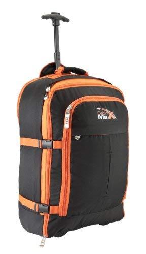 Cabin Max® Malmo - Maleta Viaje Cabina 55x40x20 cm