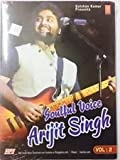 Soulful Voice... Arijit Singh - Vol. 2