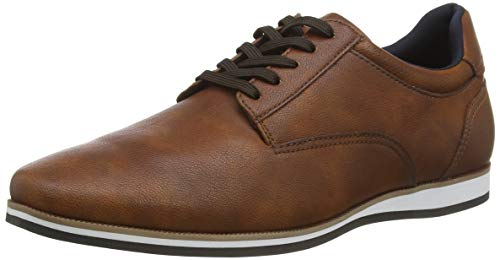 ALDO Herren TOPPOLE Sneaker, Braun (Light Brown 230), 44 EU