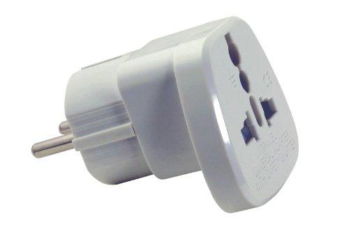 us-tronic-adv-9-adaptateur-universel-pour-union-europenne-blanc