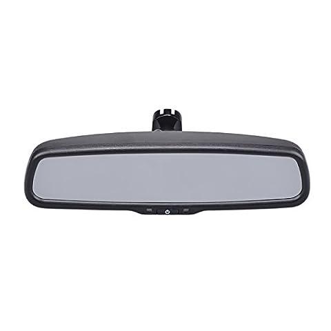 Herzliche 10,9cm LCD TFT Display Connect zu VCD/DVD/TV/GPS Auto-Kamera Rückspiegel (4302, (Gps Specchietto Retrovisore)
