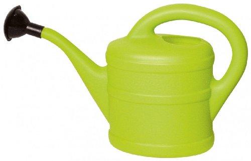 Geli Kunststoff-Gießkanne 2 L, mintgrün - 5