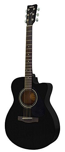 5. Yamaha FS-100C 6-String Right Handed Acoustic Guitar