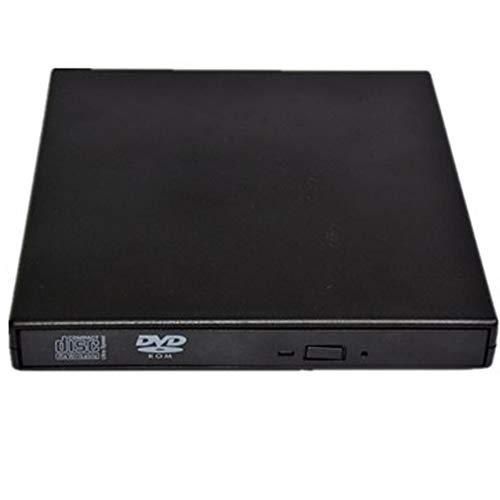 Beito USB 2.0 externes CD-Laufwerk Compact CD ROM Writer Hochgeschwindigkeitsdatenübertragung Laufwerk Premium-Floppy-Brenner - Externe Usb-floppy-laufwerk