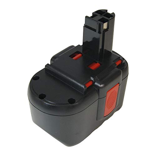 Trade batería Ni-MH 24 V 3000 mAh BOSCH GSR24 VE2