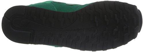 New Balance Wl373 B, Damen Hohe Sneakers Grün (smg Green)