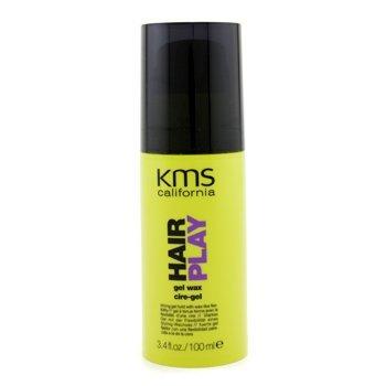 Re KMS HairPlay Gel Wax KMS HairPlay Gel Wax - 100 ml [Badartikel]