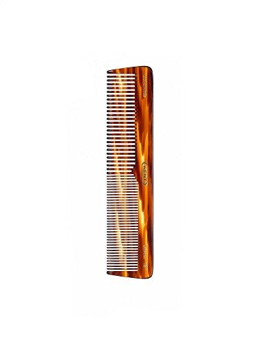 Kent brosses fabriqué à la main Peignes Range Extra grande taille épais et peigne fin pour femme