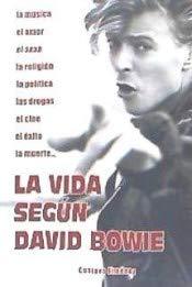 La vida según David Bowie (Gustavo Jiménez Limones)