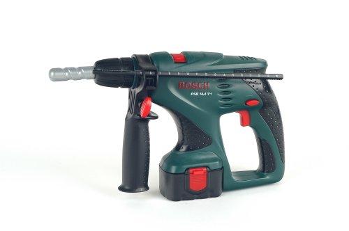 Theo Klein 8450 - Bosch Bohrhammer, Spielzeug