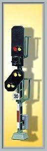 Viessmann 4914 - TT luz señal de Bloqueo con señal distante