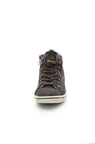 Wrangler Wm142111 Sneakers Uomo Navy
