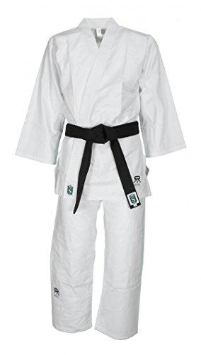 Sultan kimono judo tuta da judogi bambino arti marziali cotone abbigliamento